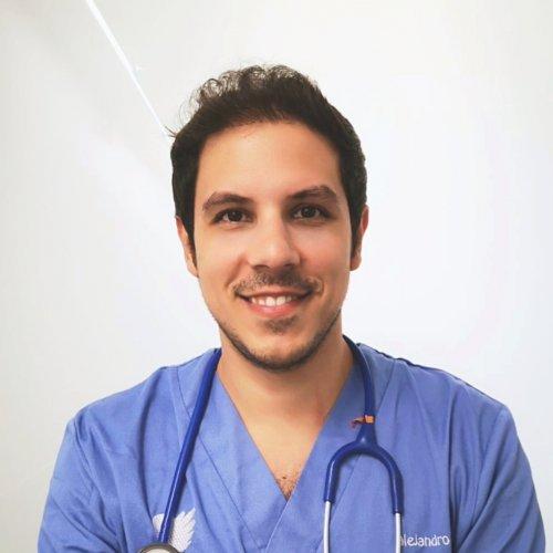 Alejandro Almena