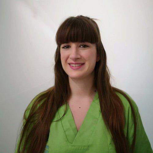 Elisa Gallego